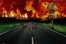the road to hell+ lasunpals.com